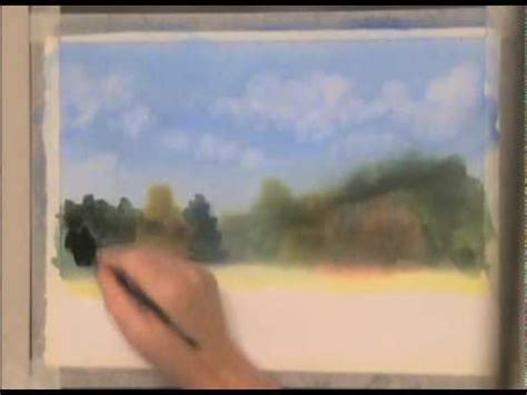 youtube watercolor tutorials lifting clouds a watercolor painting tutorial youtube
