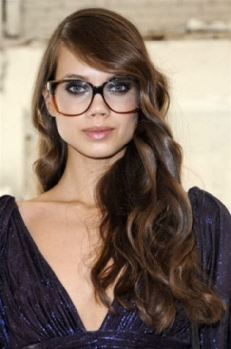 hairstyles with glasses 2012 grad hairstyles 2012 stylish eve