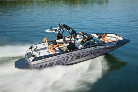 wakeboard boat lead supra wake boat inspiring shock and awe on the water