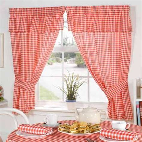 and white gingham kitchen curtains and white gingham kitchen curtains