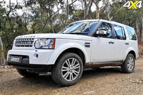 land rover discovery 4 review australia 4x4 of the year 2013 4x4 australia 4x4 australia