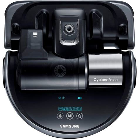 Samsung Powerbot by Samsung Powerbot Essential Robotic Vacuum Cleaner