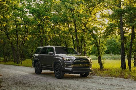 2019 Toyota 4runner News by 2019 Toyota 4runner Welcomes Nightshade Edition Trd Pro
