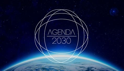 The New by Agenda 2030 And The Quot New Economic World Order Quot Coming