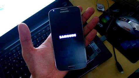 reset a samsung galaxy s4 hard reset samsung galaxy s4 i9500 youtube