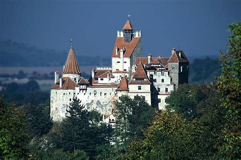 bran castle luxury events vip billionaires official halloween party