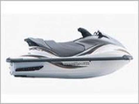 Yamaha Waverunner Fx140 Fx Cruiser Fx1000 Manual