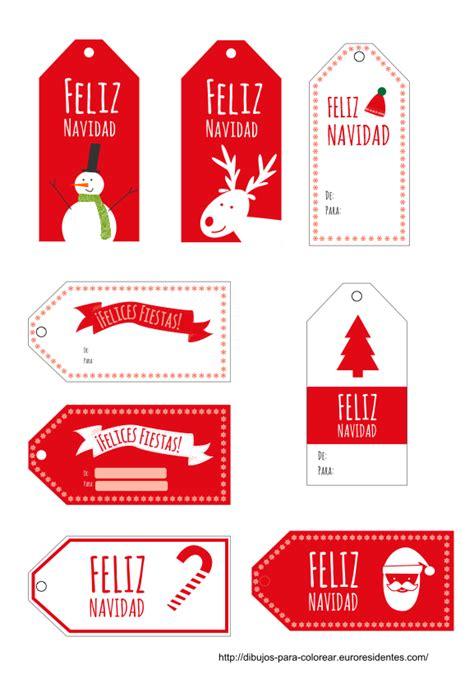 etiquetas de navidad para imprimir dibujos para colorear noviembre 2012