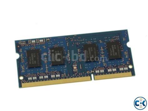 ddr3l ram price ddr3l 4gb laptop ram clickbd