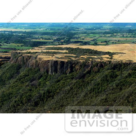 Landscape Rock Medford Oregon Aerial Picture Of Southern Oregon 412 By Kenny