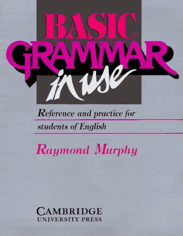 students basic grammar of efruetrossbooks ebook free basic grammar in use reference and practice for students of