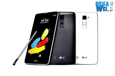 Harga Lg Stylus 2 harga lg stylus 2 review spesifikasi dan gambar