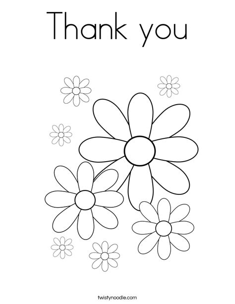 thank you coloring pages thank you coloring pages for coloring home