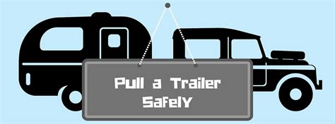 tow boat us employment how can you safely tow a boat or trailer