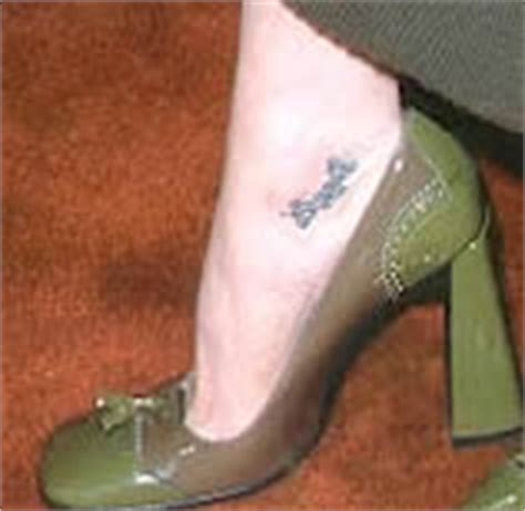 gillian anderson tattoo pictures gillian pictures