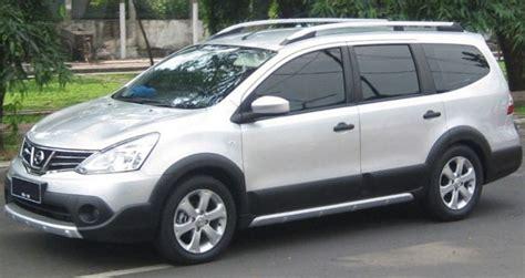 Nissan Models List