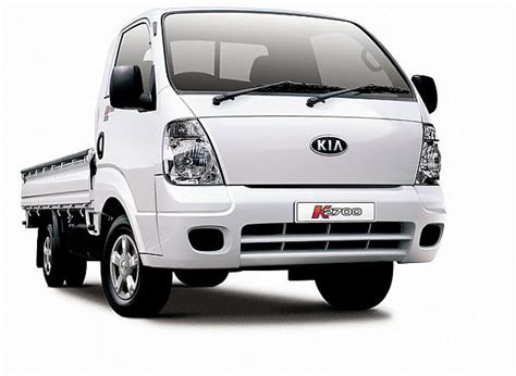 Kia Mini Trucks Kia 2007 Mini Truck Wallpaper