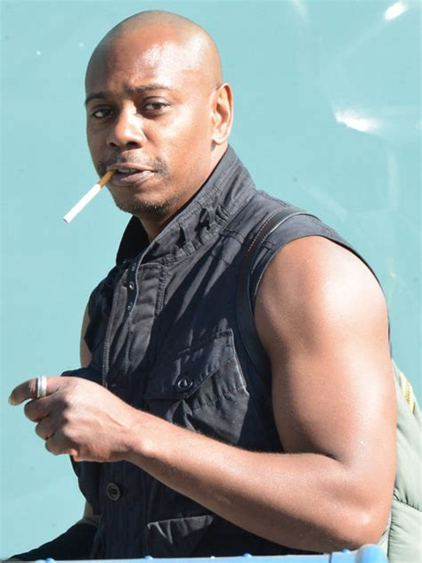 dave chappelle photos dave chappelle s muscles will your mind