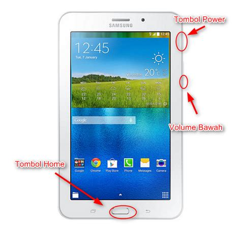 Samsung Tab 3v T116nu cara jitu root samsung galaxy tab 3v sm t116nu via odin baca berita