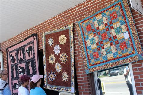 Suwannee Valley Quilt Shop by Suwannee Valley Quilt Festival Crafty Gemini