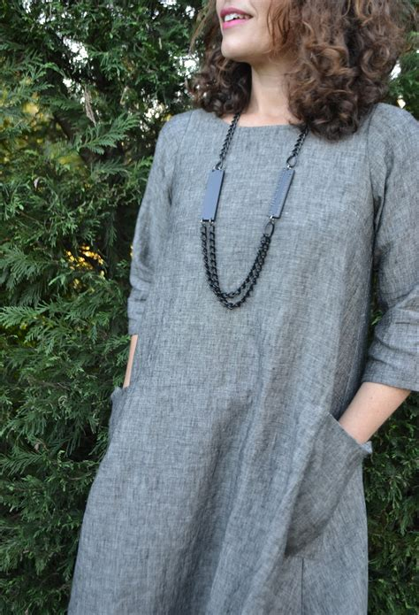 pattern for simple linen dress new lily linen dress pattern sew tessuti blog