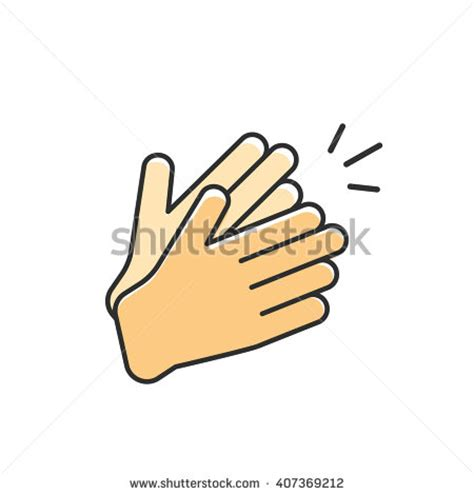 clapping clip claps clipart clipground