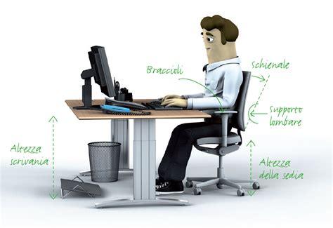 sicurezza uffici attivit 224 in ufficio salute e sicurezza