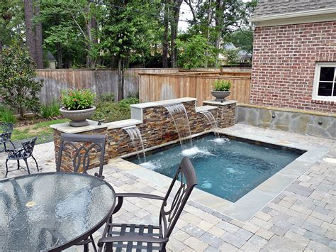 Backyard Pools Cleveland Tn Img 0109 Artistry Outdoors Custom Swimming Pools
