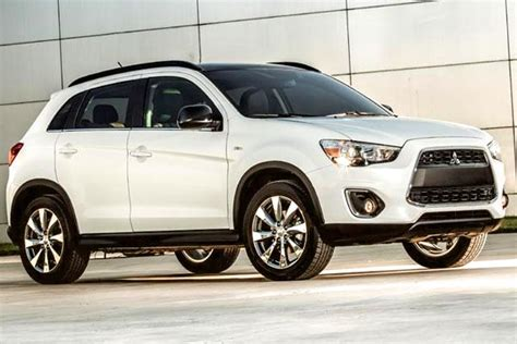 mitsubishi outlander sport 2014 white mitsubishi outlander sport 2014 best suv for
