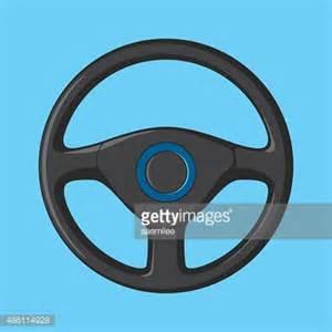 Steering Wheel Car Vector Car Steering Wheel Vector Getty Images