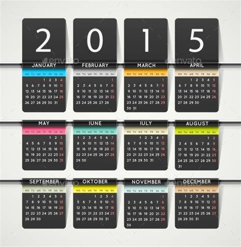 design sponge calendar 2015 2015 calendar designs www imgkid com the image kid has it