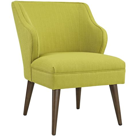 modern fabric armchair swell modern fabric upholstered armchair with dowel wood legs wheatgrass