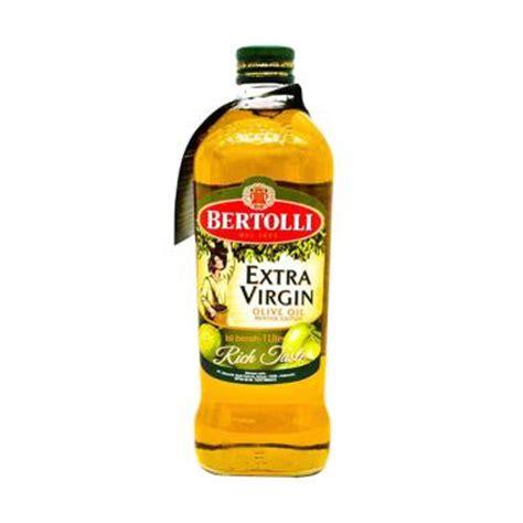 Minyak Zaitun 5 Liter jual bertolli olive minyak zaitun 1 l