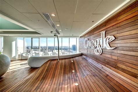 google tel aviv office 11 coolest startup and tech offices in the world kickresume