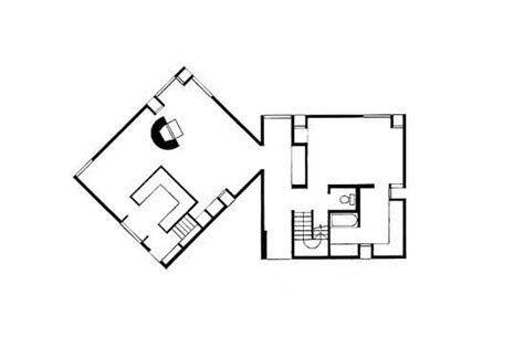 louis kahn fisher house 1960 69
