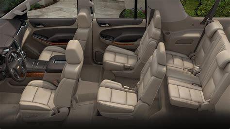 chevrolet suburban 8 seater interior st charles il chevrolet suburban