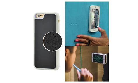 Kp1294 Max Cover Anti Casing Iphone 5 5s 5se 6 Kode Tyr1350 3 anti gravity for iphone 5 5s se 6 6s 7 plus groupon