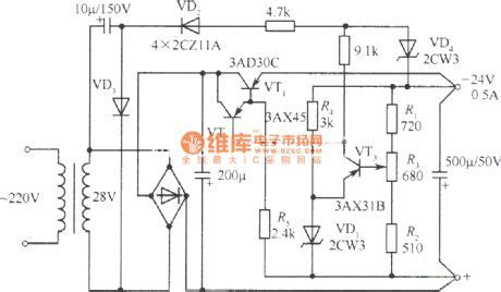 24v 5a power supply circuit diagram index 2226 circuit diagram seekic