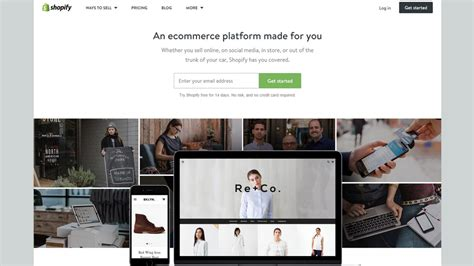 ecommerce shopify how to build a successful ecommerce business fba how to build a successful business books 10 most popular ecommerce platforms to build your