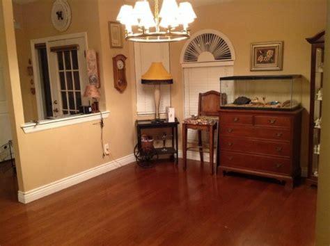 Dining Room Into Sitting Room Bocadog June 19 2015