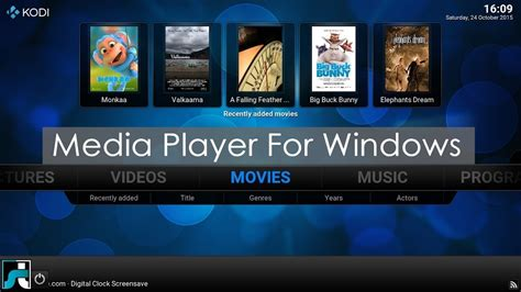 best media player top 10 best media player for pc windows and mac 2018