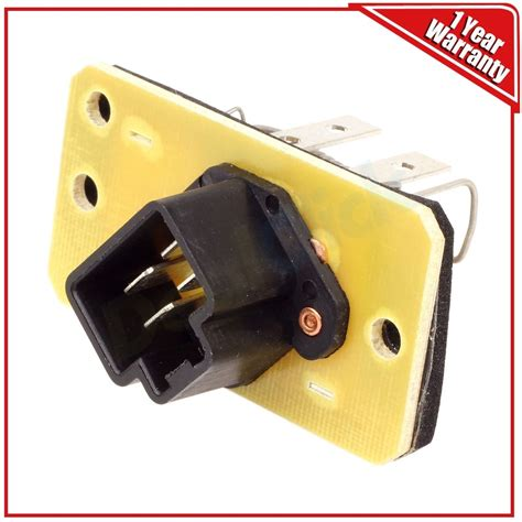 2001 ford f150 blower motor resistor new blower motor resistor heater fit ford excursion expedition f 150 ebay