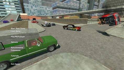 mod garry s mod car creative car chase background garry s mod gui mods
