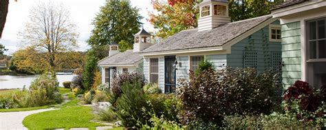 Maine Cottage by The Cottages At Cabot Cove Kennebunkport Maine