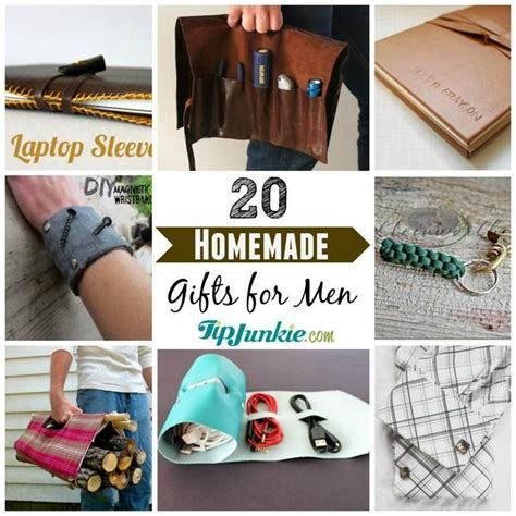 fabric crafts for men gifts for getting crafty diy