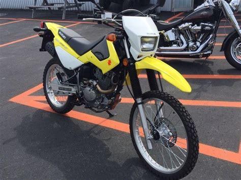 Suzuki Dual Sport 200 by Suzuki Dr 200 Dual Sport Brick7 Motorcycle