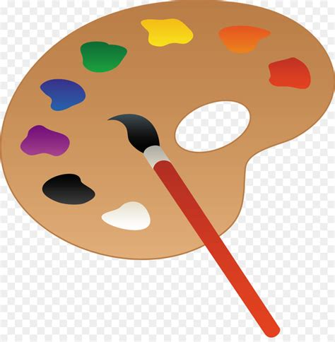 Painting Palette palette paint painting clip painting