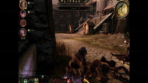 dragon age 2 walkthrough gamefront dragon age origins redcliffe walkthrough main quest