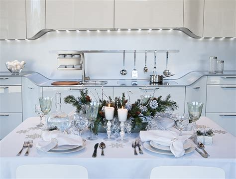 modern kitchen table centerpieces designing your white table decor tips for the