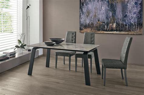 tavoli allungabili design tavolo allungabile dal design moderno disponibile in